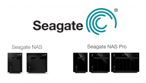 seagate nasall