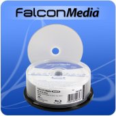 Falcon Media (CD & DVD Media)