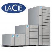LaCie Servers
