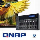QNAP Servers