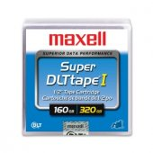 Super DLT Tapes