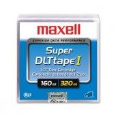 Super DLT Tapes