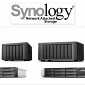 Synology Servers