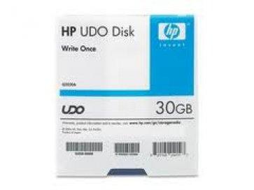 HP 30GB UDO Worm Disks