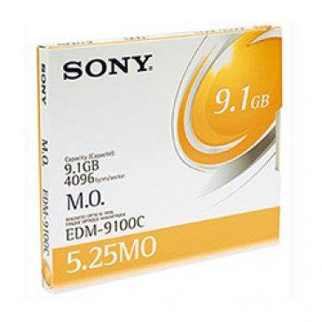 Sony 9.1GB r/w Disk