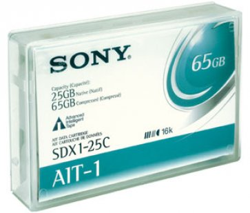Sony AIT 1 25-50GB Tape