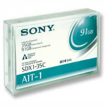 AIT 1 SONY 35-91GB TAPE