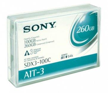 Sony AIT 3 Tape 100GB/260GB