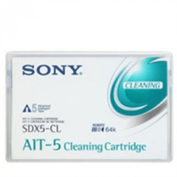 Sony AIT 5 Cleaning Tape