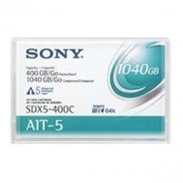 Sony AIT 5 Tape 400/1040GB