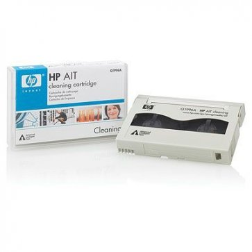AIT HP/COMPAQ CLEANING TAPE