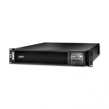 APC Smart-UPS SRT 3000VA 230V SRT3000RMXLI