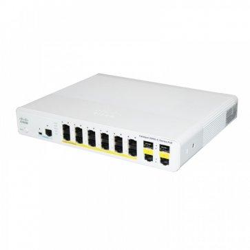 Cisco Catalyst WS-C2960C-12PC-L Switch