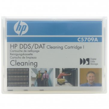 HP DAT Cleaning Cartridge
