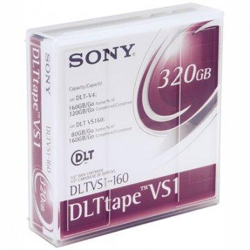DLT VS160 TAPES SONY