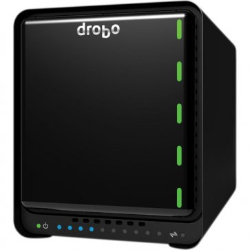 Drobo 5N2 NAS(Bundle Options)