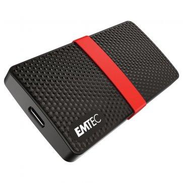 EMTEC Power Plus 1TB Portable SSD ECSSD1TX200