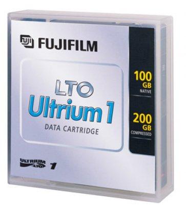 FUJI LTO 1 Tape 100/200GB