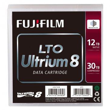 Fujifilm LTO-8 Tape
