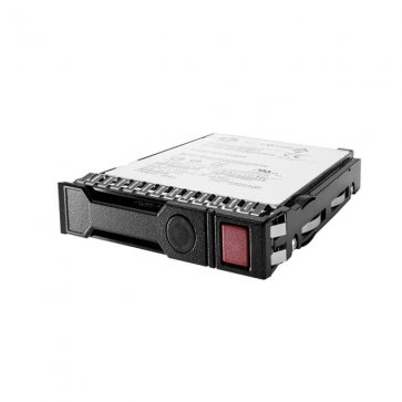HPE 1.8TB SAS 12G Enterprise 10K SFF (2.5in) SC HDD 872481-B21