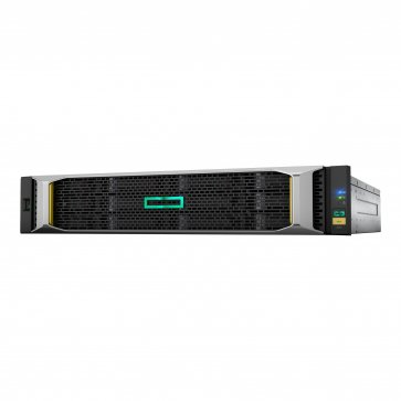 HPE MSA 1050 12Gb SAS Dual Controller SFF Storage Q2R21A
