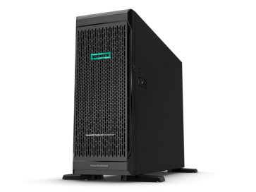 HPE ProLiant ML350 Gen10 4110 1P 16GB-R P408i-a 8SFF 1x800W RPS Base Server