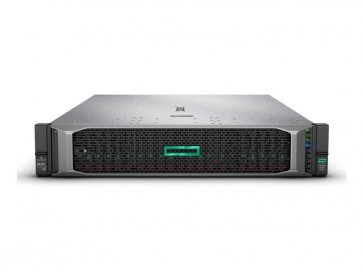 HPE Proliant DL380 Gen10 4110 1P 16GB-R P408i-a 8SFF 500W PS Performance Server P06420-B21