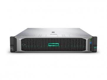 HPE ProLiant DL380 Gen10 4110 1P 16GB-R P408i-a 8SFF 500W RPS Solution Server