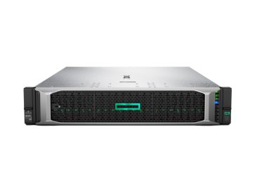 HPE ProLiant DL380 Gen10 4214 1P 16GB-R P816i-a 12LFF 800W PS Server P02468-B21