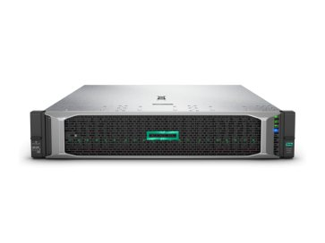 HPE ProLiant DL380 Gen10 5218 2P 64GB-R P408i-a 8SFF 800W PS Server P02465-B21