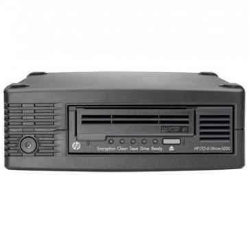 HP LTO 6 Tape Drive