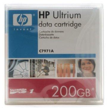 HP LTO 1 Tape 100/200GB
