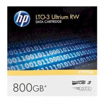 HP LTO 3 Tape C7973A