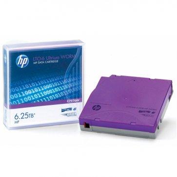 HP LTO 6 WORM Tape