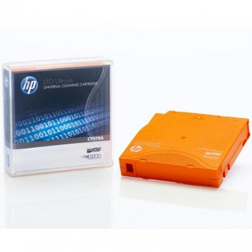 HP LTO Cleaning Tape