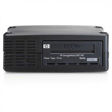 HP Q1574A DAT160 SCSI DDS6 Tape Drive