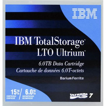 IBM LTO 7 Tape