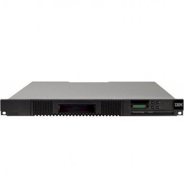 IBM 1/8 Autoloader