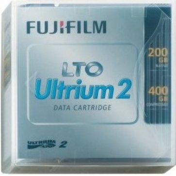 Fujifilm LTO 2 Tapes