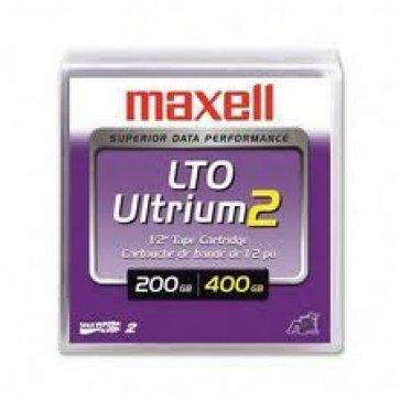 Maxell LTO 2 Tapes