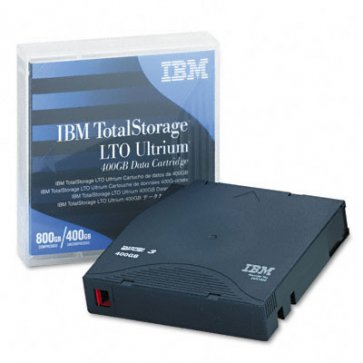 IBM LTO 3 Tape