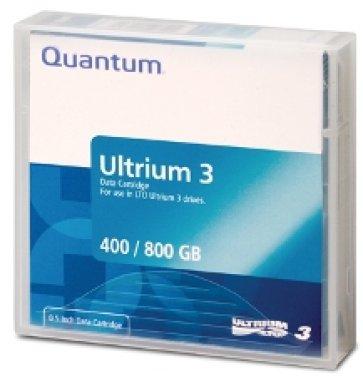 Quantum LTO 3 Tapes