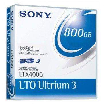 Sony LTO 3 Tapes