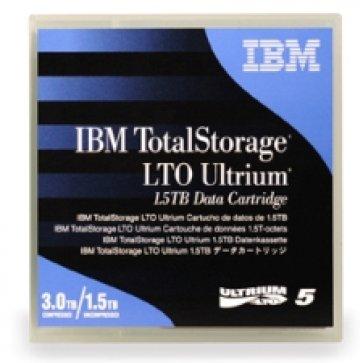 IBM LTO 5 Tape