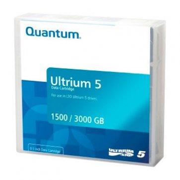 Quantum LTO 5 Tapes