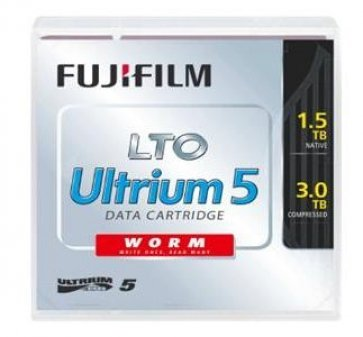 Fujifilm LTO 5 WORM Tapes