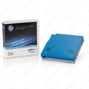HP LTO 5 WORM Tapes