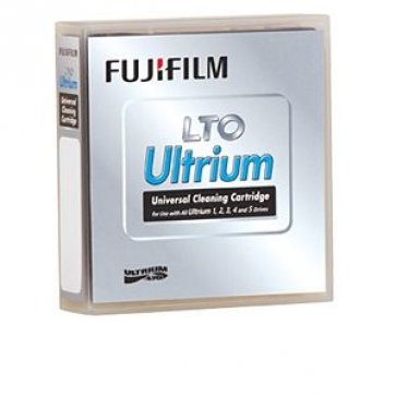 Fujifilm LTO Universal Cleaning Tape