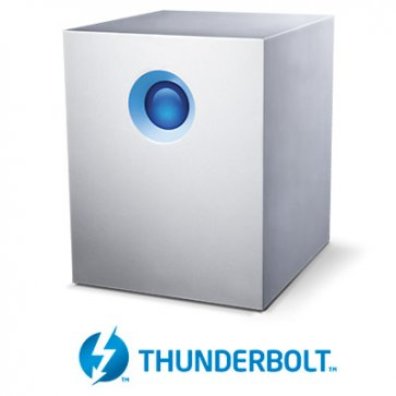 LaCie 5big Thunderbolt 2