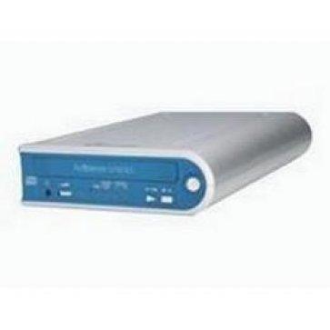 PLEXTOR REFURB PX-W1210TSE External SCSI Drive